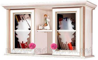 Надставка стола Фієрія (Троянда) Скай