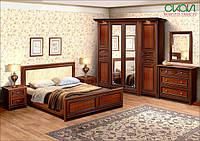 Спальня Марго Скай