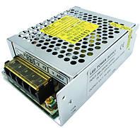 Блок живлення JLV-12060K, 12в 5а, IP20