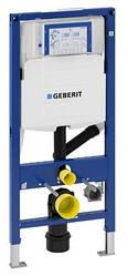 Инсталляция для унитаза Geberit Duofix 111.370.00.5  с подключением системы удаления запаха Duofix UP320