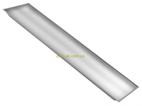 LED светильник 0499-20Д, размер 1197х297мм. 0499-Встроеный