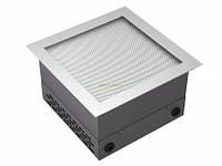 LED светильник 0054-20Д, 211х211х123,5мм.