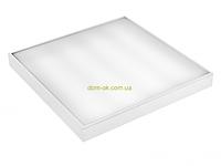 LED светильник 0543-20Д, 598х598мм.