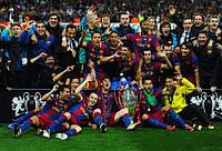 El Barça es más que un club («Барса» — это больше, чем просто клуб)