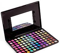 Профессиональная палитра теней 96 цветов MAC