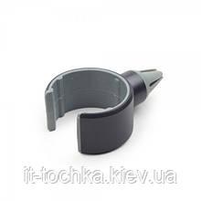Держатель для телефона gembird ta-chav-03 крепление дефлектор воздуховода