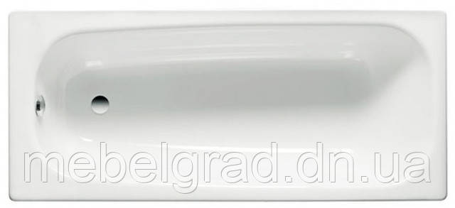 Ванна стальная Roca Contesa 150х70 см 236060000
