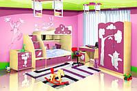 Детская комната Дисней Модерн