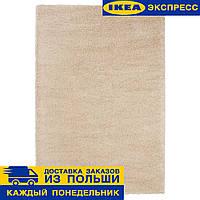 Ковер, длинный ворс ОДУМ ИКЕА (Икея/Ikea)