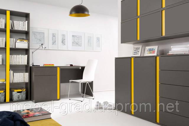 кабинет график Graphic Brw польша цена 13 047 грн купить в
