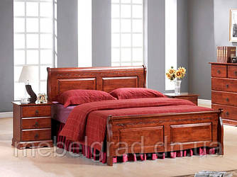 Кровать двухспальная Boston / Бостон Signal 120х200