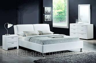 Кровать двухспальная Mito / Мито Signal 160х200