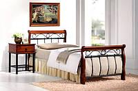Односпальная кровать Venecja / Венеция Signal 90х200