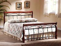 Кровать двухспальная Venecja / Венеция Signal
