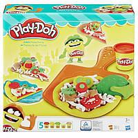 Набор для лепки Пицца Play-Doh Hasbro (B1856)