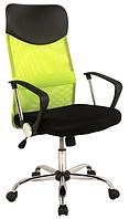 Офисное кресло Vire Halmar зеленый