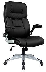 Кресло для руководителя Q-021 Signal черный