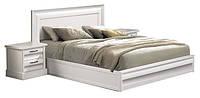 Кровать двухспальная С-2 Скай 160х200
