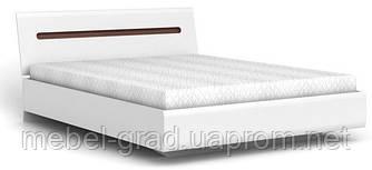 Кровать двухспальная LOZ/160 Ацтека / Azteca BRW 160х200