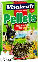 Корм для карликовых кроликов Vitakraft Pellets, 1 кг