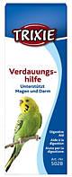 Витамины Trixie Verdauungshilfe для птиц, от диареи 15мл