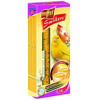 Лакомство Vitapol Kolby для канареек яичная, 2 шт