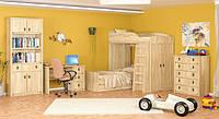 Детская комната Валенсия Мебель Сервис