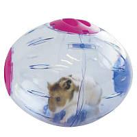 Прогулочный шар для хомяков Imac Sphere, пластик, 19 см