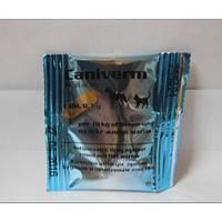 Каниверм таблетки 0.7г №1 (празиквантел)