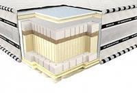 Матрас в вакуумной упаковке 3D Neoflex Ergo Neolux 90х190