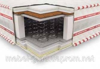 Матрас ортопедический 3D Гранд ультра кокос Neolux 80х190