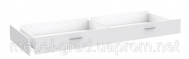 Ящик для білизни SNWL01-J42 Snow / Сноу Forte