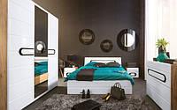 Спальня Byron / Байрон BRW