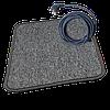 Инфракрасный коврик с подогревом 40С