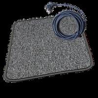 Инфракрасный коврик с подогревом 40С, фото 1