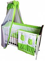 Детская постель Magic sleep М-005 Twins