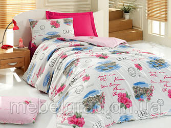 Подростковое постельное белье SEAFRONT Cotton Box