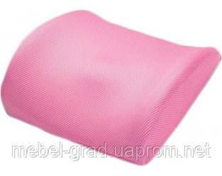 Подушка ортопедична Mobile Colors рожевий Othello 35х34