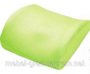 Подушка ортопедична Mobile Colors салатовий Othello 35х34