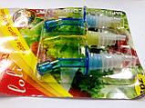 Пробка бутылочная с дозатором, 3шт/уп, фото 2