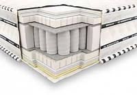 Матрас ортопедический 3D Империал латекс Neolux 80х200
