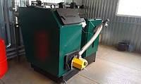 ТТ котлы с автоматической подачей топлива Gefest-profi P, 25 кВт