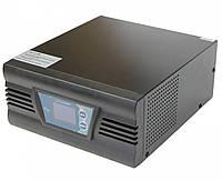 ИБП Luxeon UPS-1500ZD (1050вт) 12В с чистой синусоидой