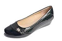 СТИЛЬНЫЕ женские туфли р 41-42(код 1804-00)