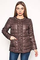 Куртка женская №29\1 шоколад р. 44-52