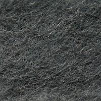 Фетр натуральный 1.3 мм, 20x30 см, СЕРЫЙ КРАЙОЛА, фото 1