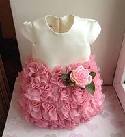 Нарядное платье на девочку от 80 см до 140 см., фото 2