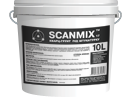 Кварц-Грунт 10л Standart Scanmix 711-264 | грунтовка
