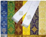 Закладки парча, цвета в ассортименте