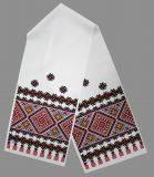 Рушник для венчания орнамент №1